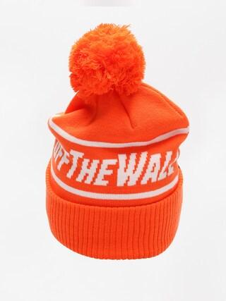 Czapka zimowa Vans Off The Wall Pom (flame)