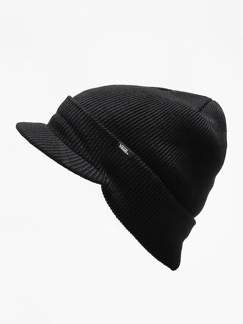 Czapka zimowa Vans Visor Cuff (black)