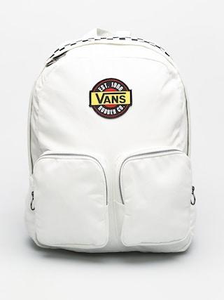 Plecak Vans Outsider Wmn (white)