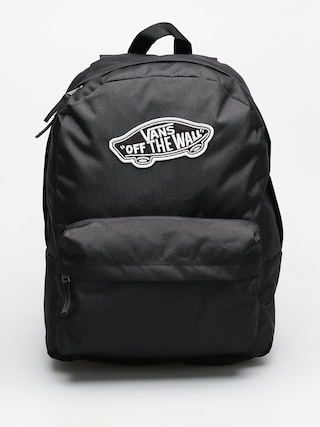 Plecak Vans Realm Wmn (black)
