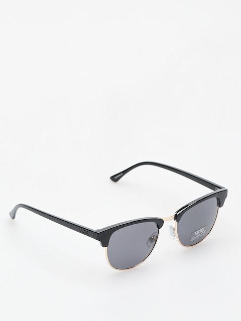 Okulary przeciwsłoneczne Vans Dunville Shades (black gloss)
