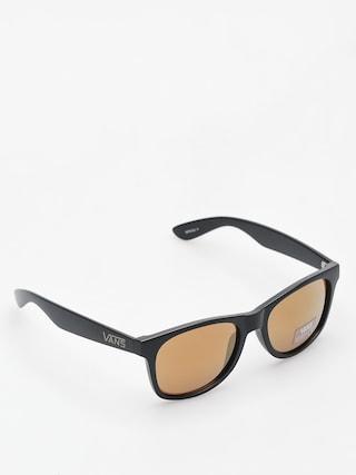 Okulary przeciwsłoneczne Vans Spicoli 4 Shades (matte black/bronze)