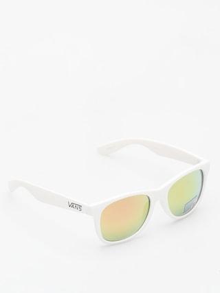 Okulary przeciwsłoneczne Vans Spicoli 4 Shades (white/flame)