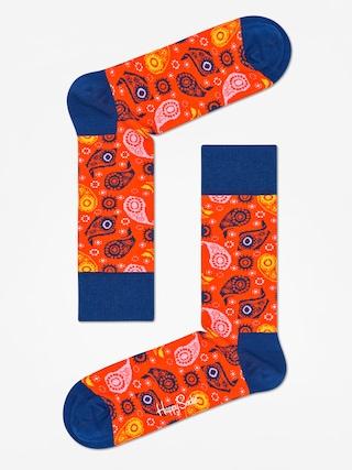 Skarpetki Happy Socks Wiz Khalifa (house in the hills)