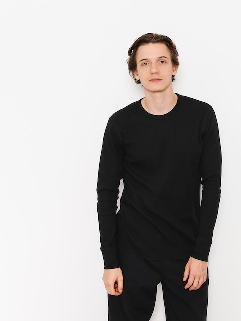 Longsleeve Brixton Basic LS (black)