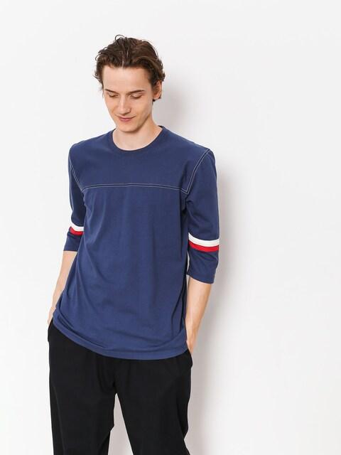 T-shirt Brixton Johan 3/4 Slv