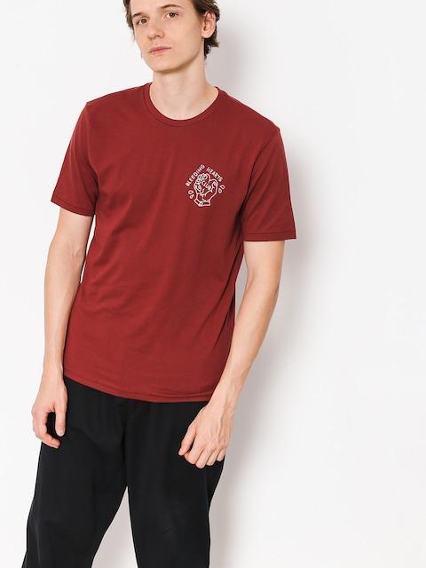 T-shirt Brixton Devout Prem