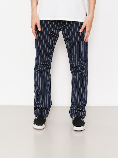 Spodnie Levi's Work Pant (pin stripe)