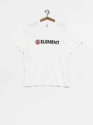 T-shirt Element Blazin (optic white)