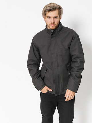 Kurtka Quiksilver Brooks Full Zip (tarmac)