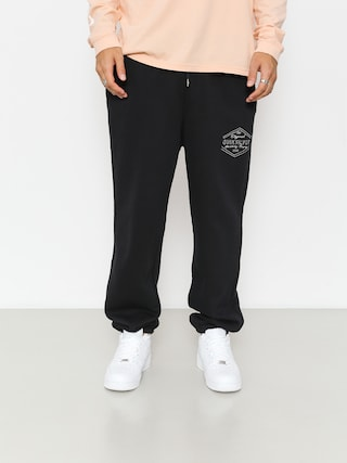 Spodnie Quiksilver Trackpant Scree Drs (black)