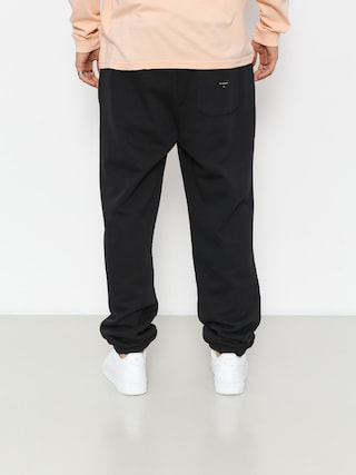 Spodnie Quiksilver Trackpant Scree Drs (black)