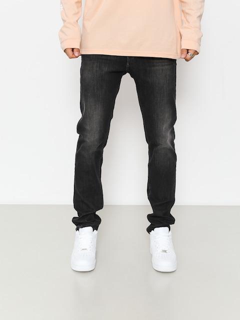 Spodnie Quiksilver Distorston (vintage black)
