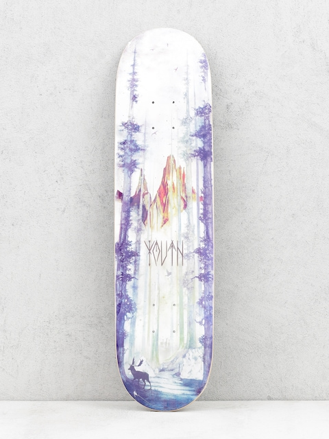 Deck Youth Skateboards Forrest