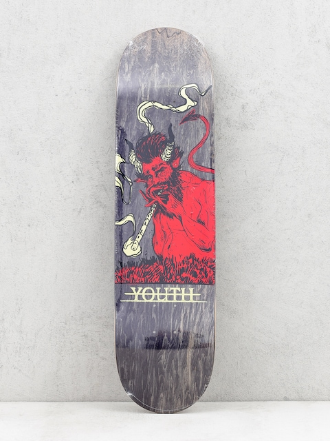 Deck Youth Skateboards Piotr Klarneciarz