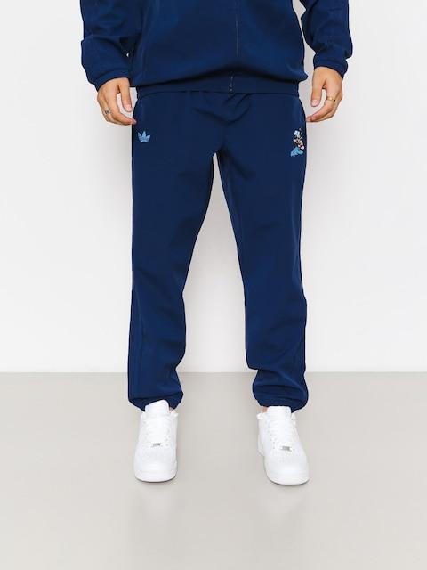 Spodnie adidas Helas (dkblue)