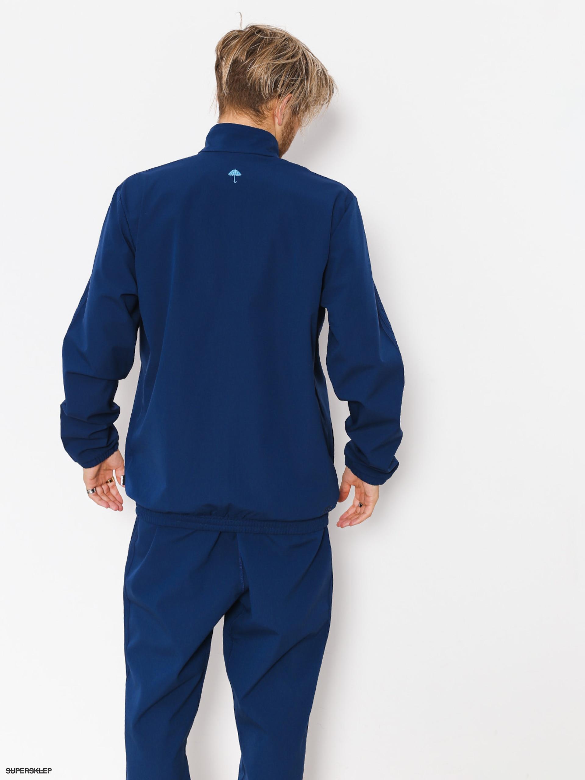 383dbfd3f2869 Bluza adidas Helas (dkblue)