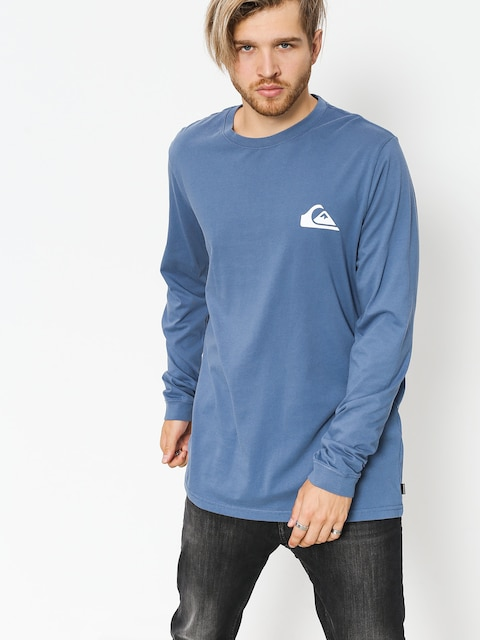 T-shirt Quiksilver Original Quik Cls
