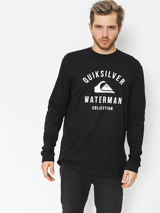 Longsleeve Quiksilver Established (black)