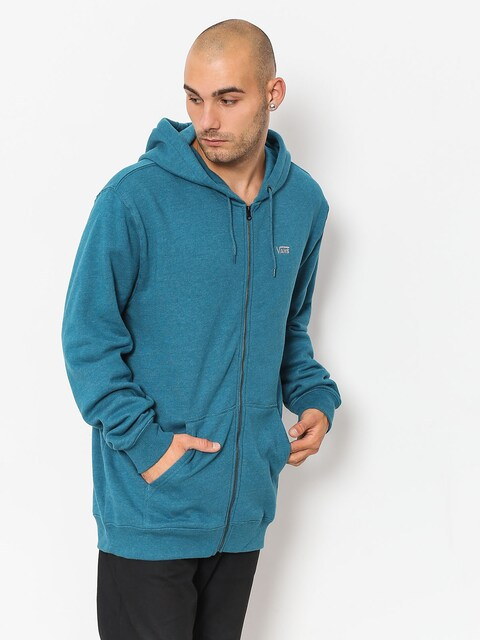 Bluza z kapturem Vans Basic ZHD (corsair heather)