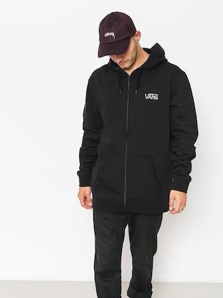 Bluza z kapturem Vans Boneyard ZHD (black)