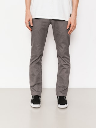 Spodnie Brixton Reserve Chino (heather grey)