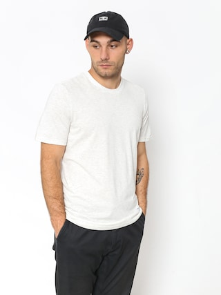 T-shirt adidas 3 Pcks (pale melange/collegiate navy/collegiate burgundy)