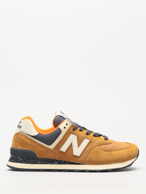 Buty New Balance 574 (brown sugar)