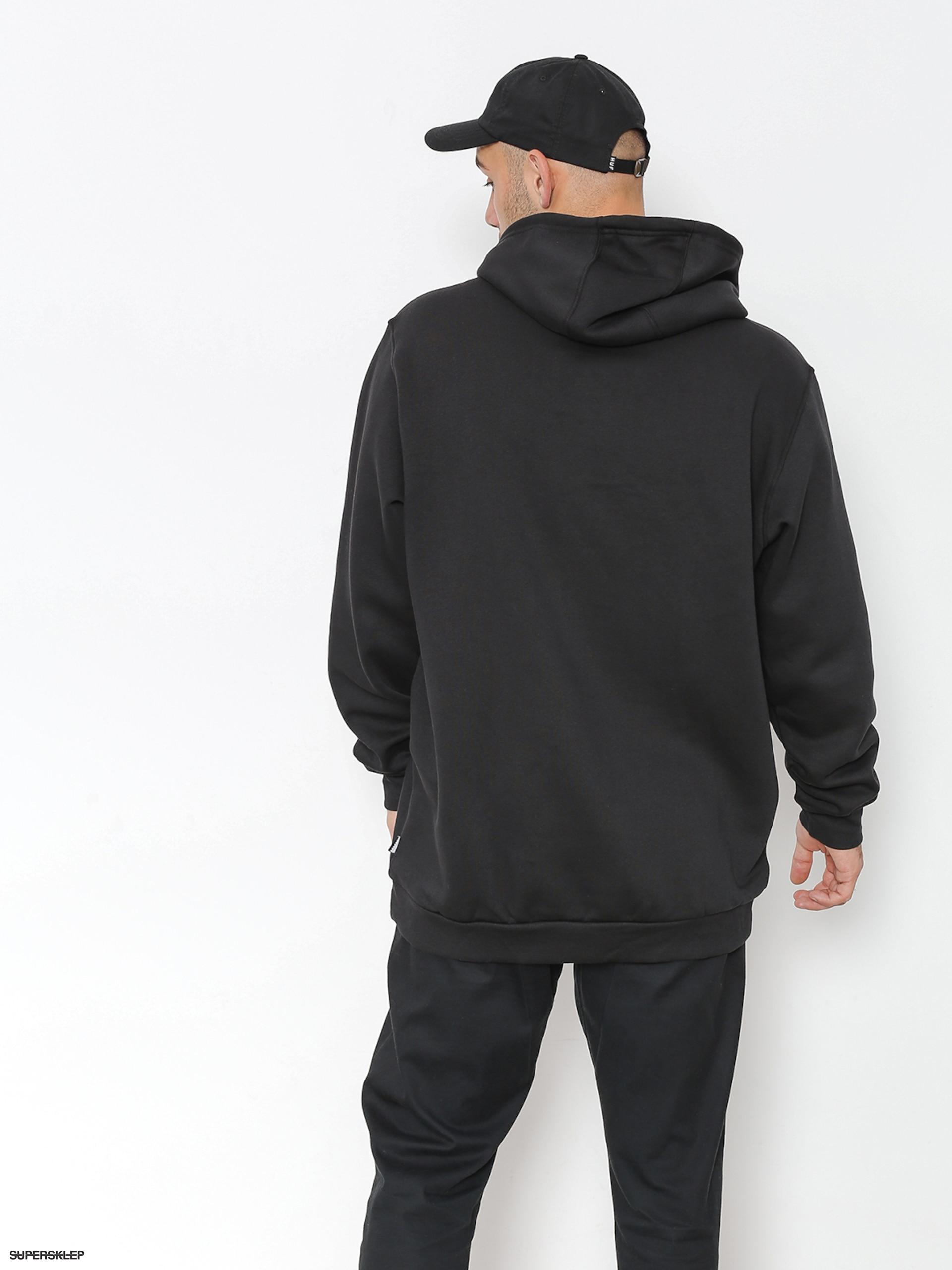 Bluza z kapturem adidas Camo Bb HD (blackcamo printcollegiate orange)