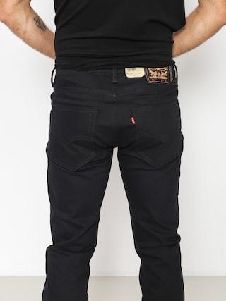 Spodnie Levi's 512 Slim Taper (caviar bull denim)