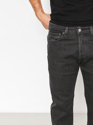 Spodnie Levi's 501 Original (raven)