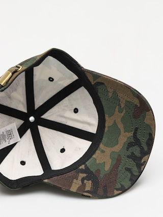 Czapka z daszkiem Vans Mayfield Curved Bill Jockey (classic camo)