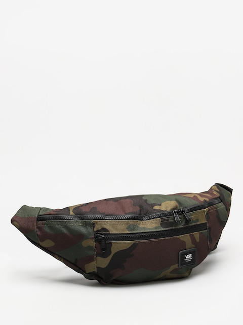 Nerka Vans Ward Cross Body Pack (classic camo/black)