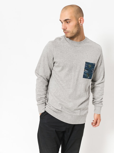 Bluza Element Clarson Cr (grey heather)