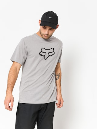 T-shirt Fox Tournament (htr drk gry)