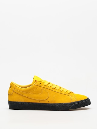 Buty Nike SB Sb Zoom Blazer Low (yellow ochre/yellow ochre black)