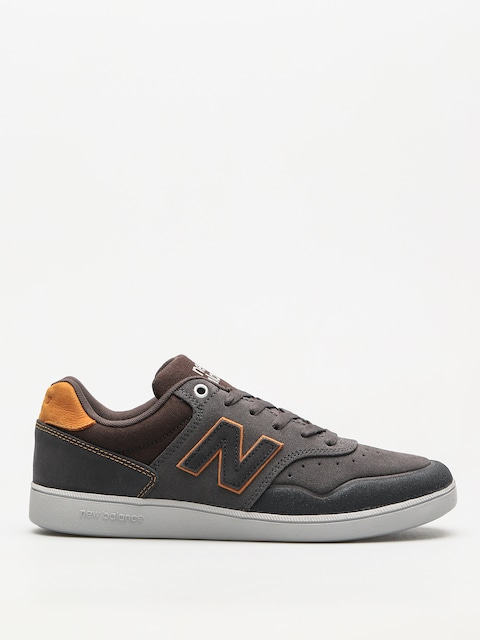 Buty New Balance 288 (black/grey)