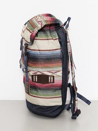 Plecak Burton Tinder (canvas iris stripe)