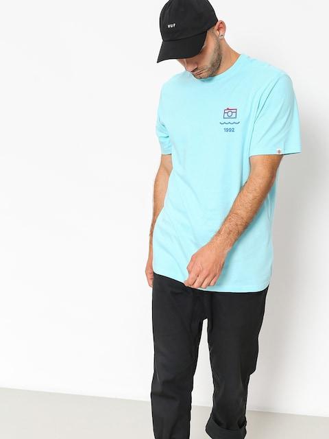 T-shirt Element Lens