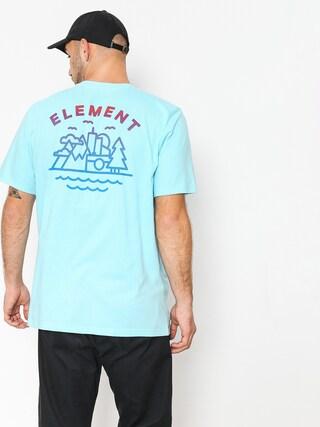 T-shirt Element Lens (petit)