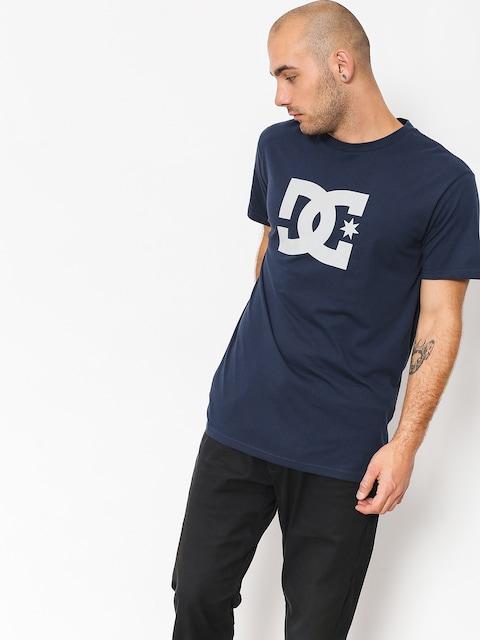 T-shirt DC Star (black iris)