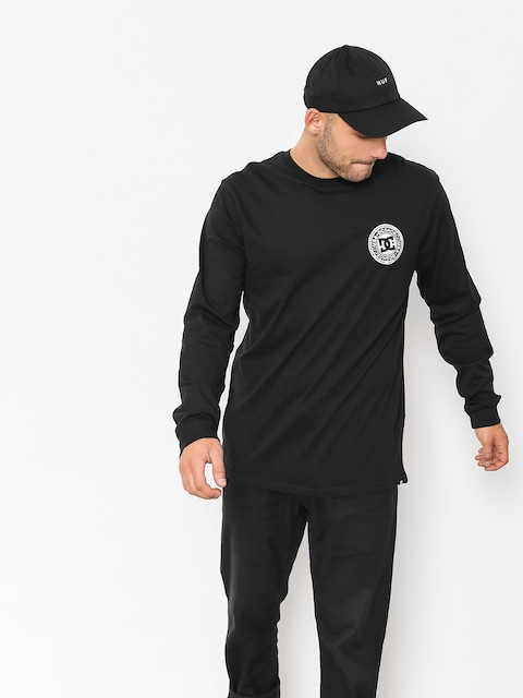 Longsleeve DC Circle Star