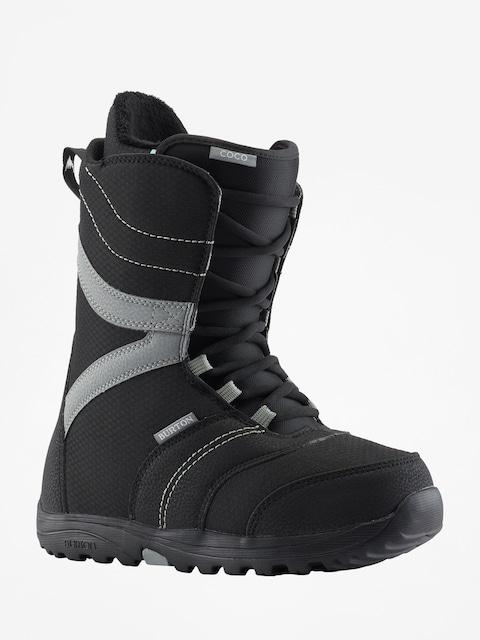 Buty snowboardowe Burton Coco Wmn (black)