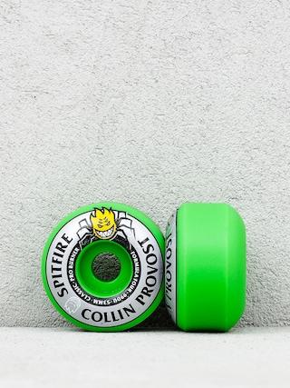 Kółka Spitfire Formula Four 99 Provost Burner (green)