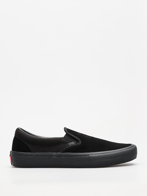 Buty Vans Slip On Pro (blackout)
