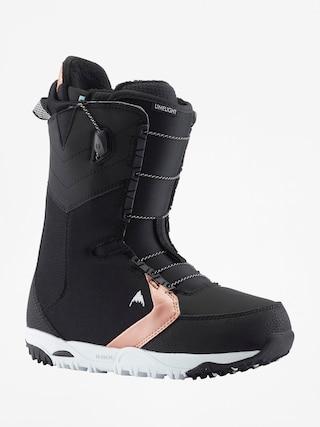 Buty snowboardowe Burton Limelight Wmn (black)