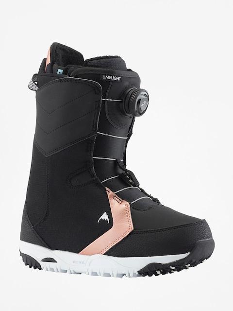 Buty snowboardowe Burton Limelight Boa Wmn
