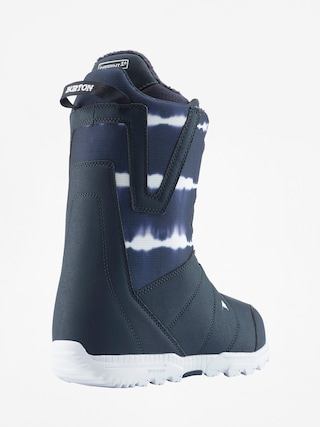 Buty snowboardowe Burton Moto Boa (midnite blue)