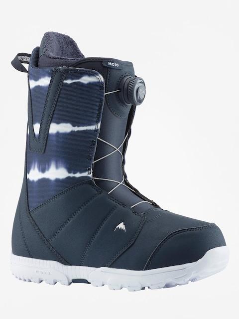 Buty snowboardowe Burton Moto Boa
