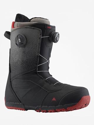 Buty snowboardowe Burton Ruler Boa (black fade)